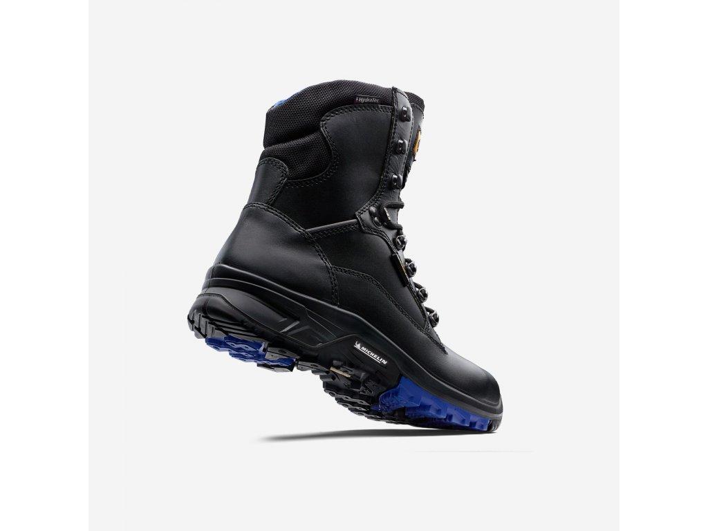 817f29584d86 Vysoká bezpečnostná obuv TRACTION MF S3 HRO SRc