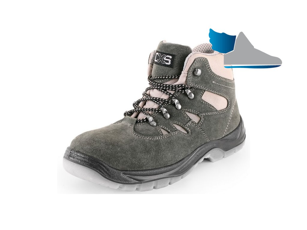 45b84b17783d Výrobcovia pracovnej obuvi