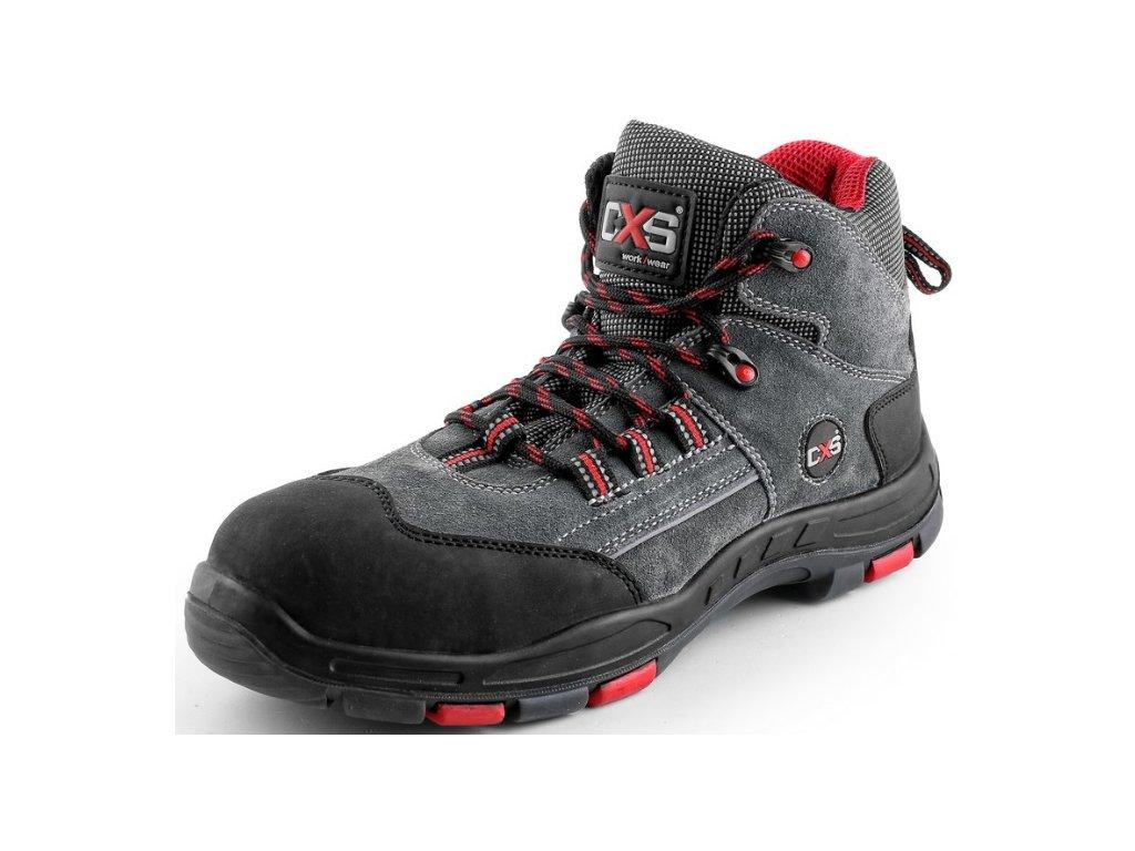 Bezpečnostná obuv CXS Traventine 92a7a64dd2