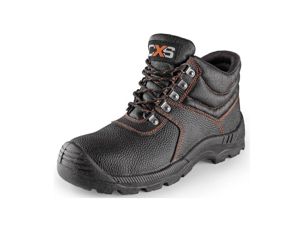 Bezpečnostná obuv CXS STONE MARBLE S3 aed02144cd