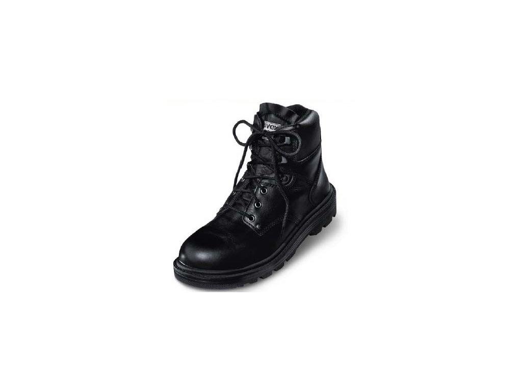 UVEX ORIGIN: Celá topánka 8451.9 S2 HI CI HRO SRC
