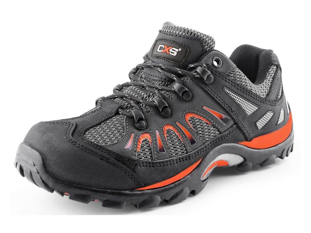 ace6dab92ce7 Trekkingová obuv CXS ISLAND