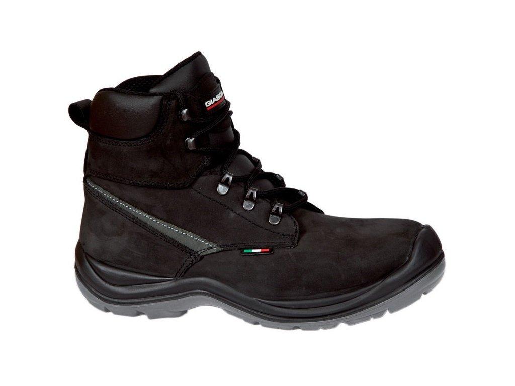 e4bd02ea2a Pracovná obuv RAVEN XT HIGH ANKLE S3 SRC