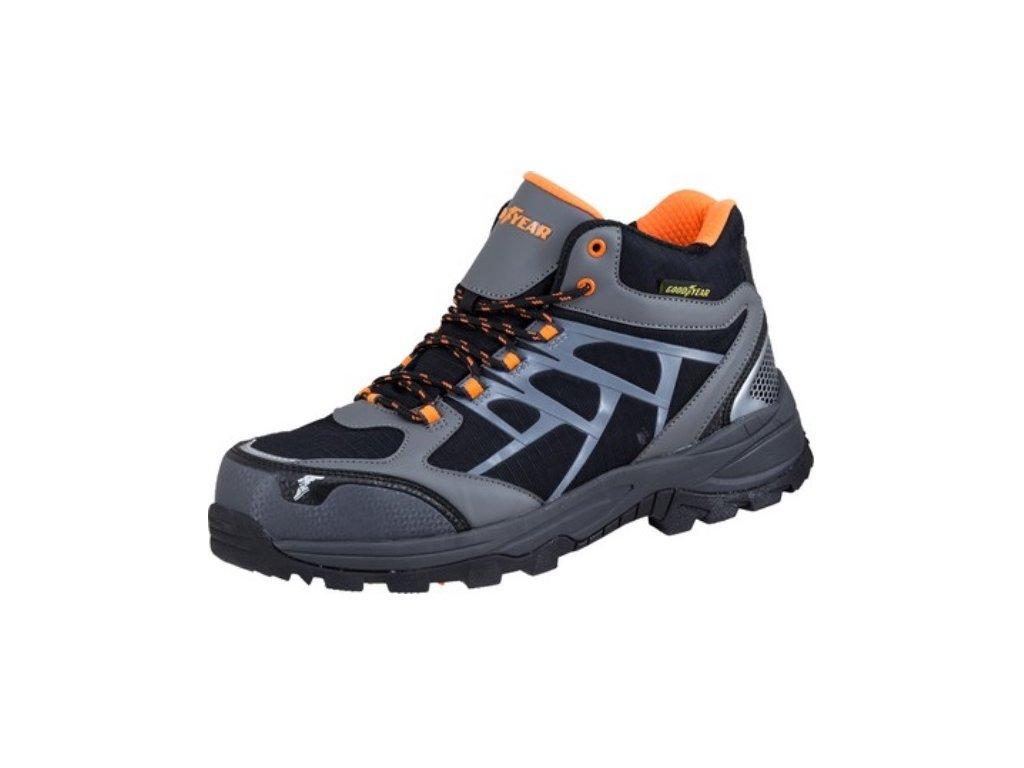 Bezpečnostná obuv Good year