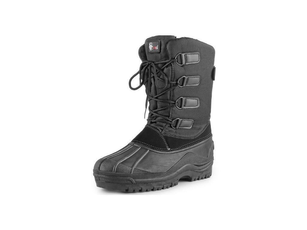 Pracovná a voľnočasová obuv pre profesionálov 64dd889c10