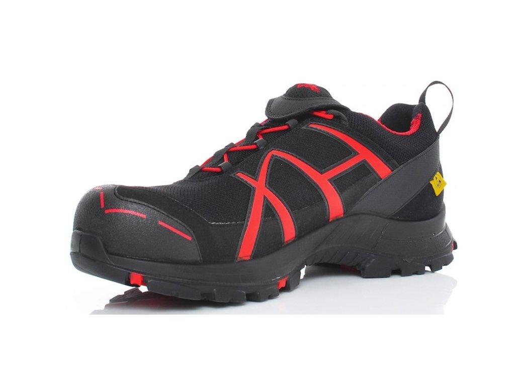 06f4e123eb46 ... Bezpečnostná obuv HAIX Black Eagle Safety 40 low Art. 35526 ...