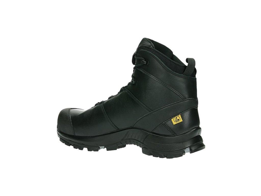 ... Bezpečnostná členková obuv S3 HAIX Black Eagle Safety 50 mid 4 ... cd42dbe6d1