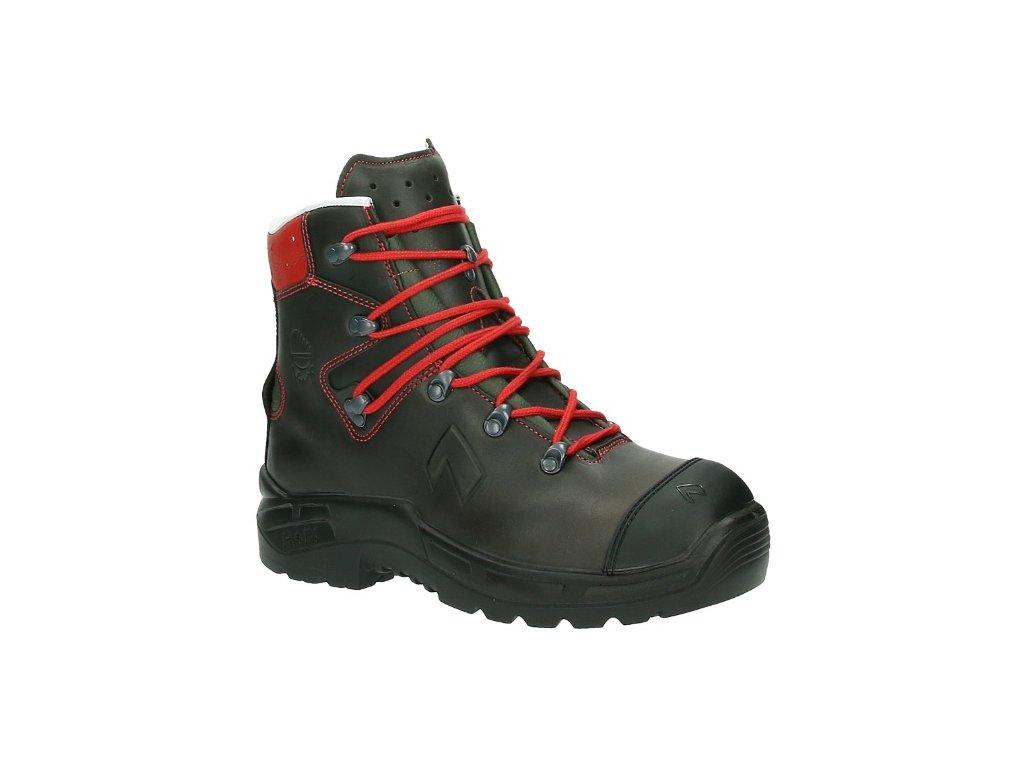... Protiporézna bezpečnostná obuv HAIX Protector Light 4 ... 70a9aef1030