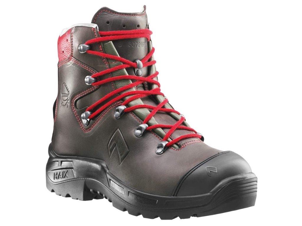 Protiporézna bezpečnostná obuv HAIX Protector Light c6b4188d10b
