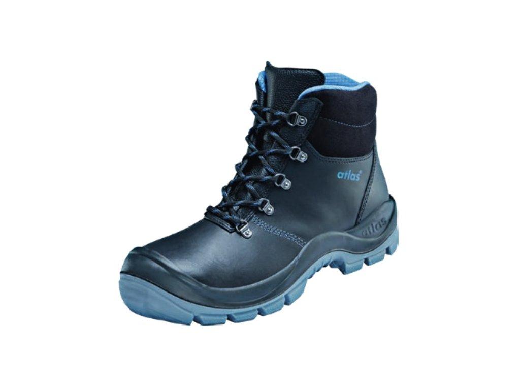 a10a036f1da9 bezpečnostná vysoká obuv S3 ATLAS XP 505