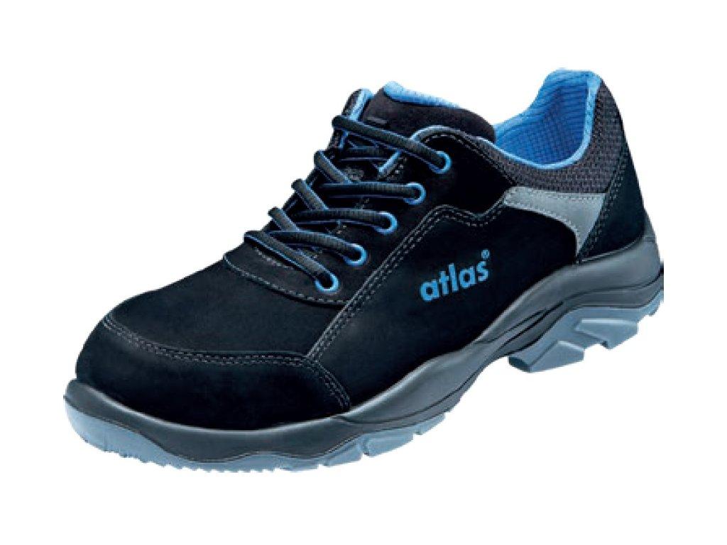 665fe6950 Bezpečnostná obuv ESD s hliníkovou špičkou Alu Tec 625 ESD S3