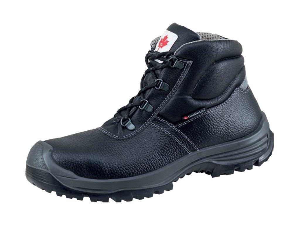Bezpečnostná obuv S3 canadianLine Alex S3