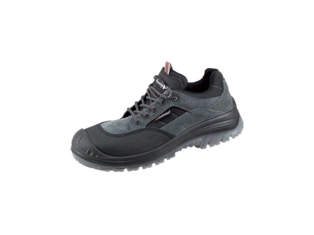 Bezpečnostná obuv S1 canadian Line OHIO