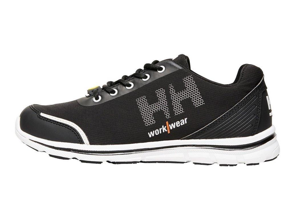 1f4354ab4 Pracovná ESD obuv športového vzhľadu bez bezpečnostnej špičky Helly Hansen  OSLO soft Toe