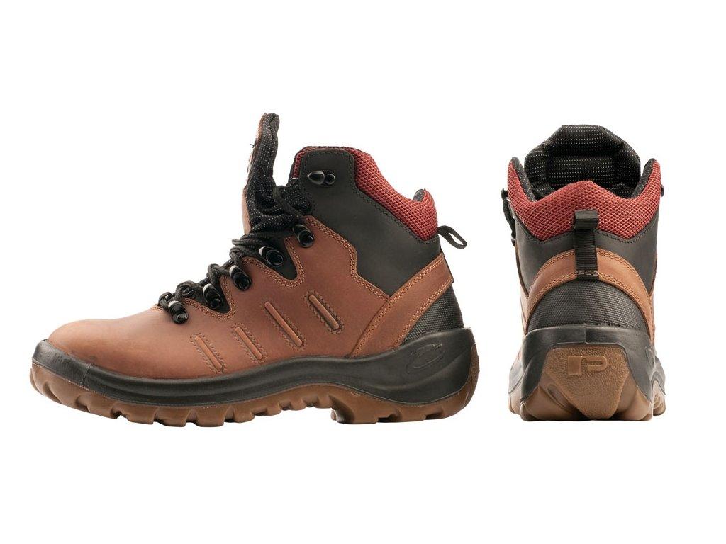 Pracovná obuv S3 CERVA MONVISIMO