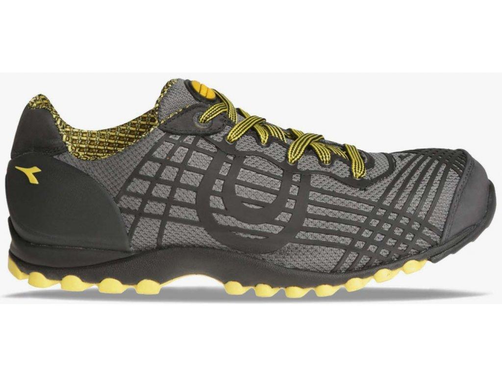 57e6dcd84 športová bezpečnostná obuv s hliníkovou špičkou Diadora Beat low