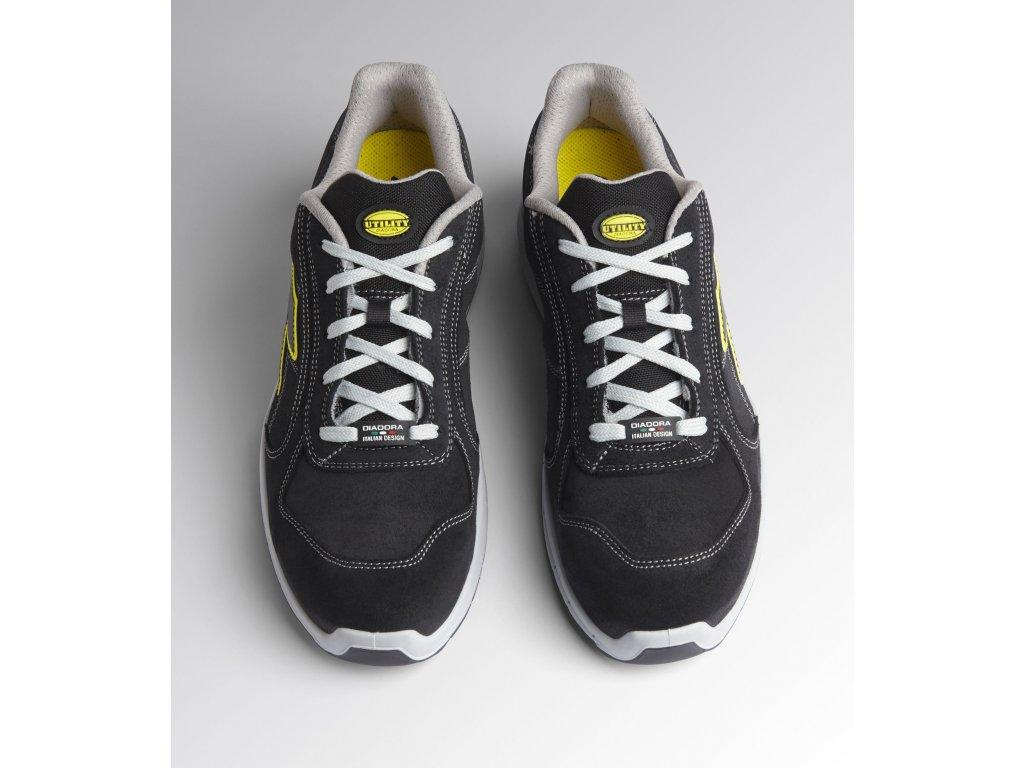 74d2a620c098c ... bezpečnostná obuv S1P športového vzhľadu Diadora Glove low 4 ...