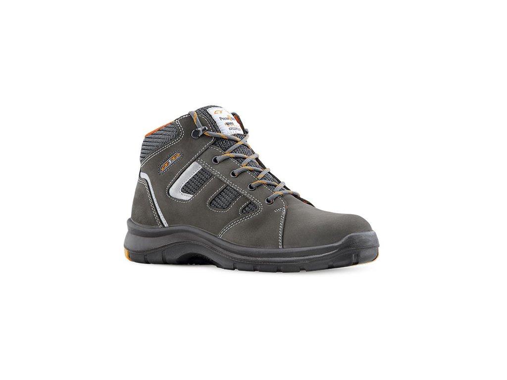 Pracovná členková obuv ARTRA v prevedení ARENYS 643 2560R O1 FO SRC