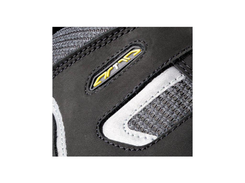 ... Pracovná obuv s oceľovou špičkou ARENYS 643 6160R S1 SRC ... 46cda2ccd0