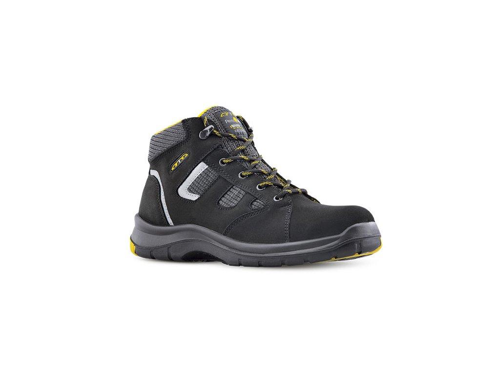 Pracovná členková obuv  ARENYS 643 6160R O1 FO SRC