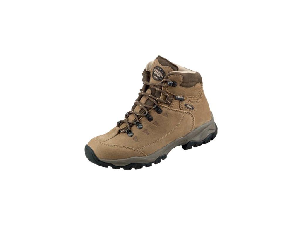 9784a6bf1455d Dámska športová Gore-texová obuv ACTIVO LADY GTX 57490