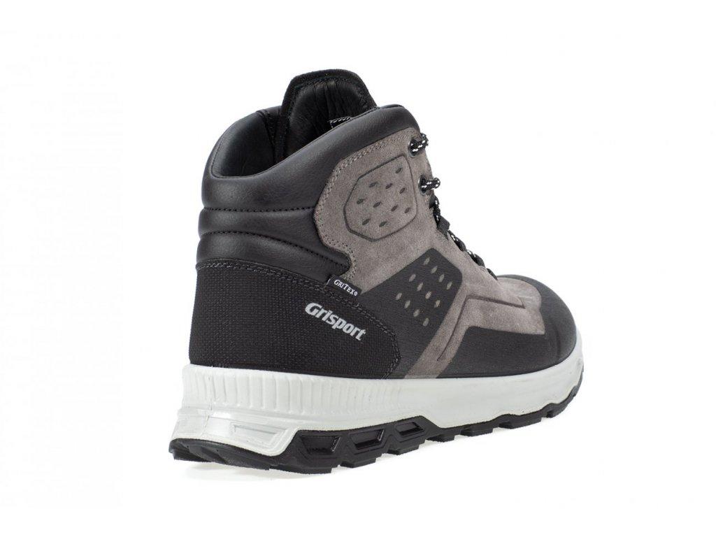 Vynikajúca trekingová obuv s GRITEX membránou 58749