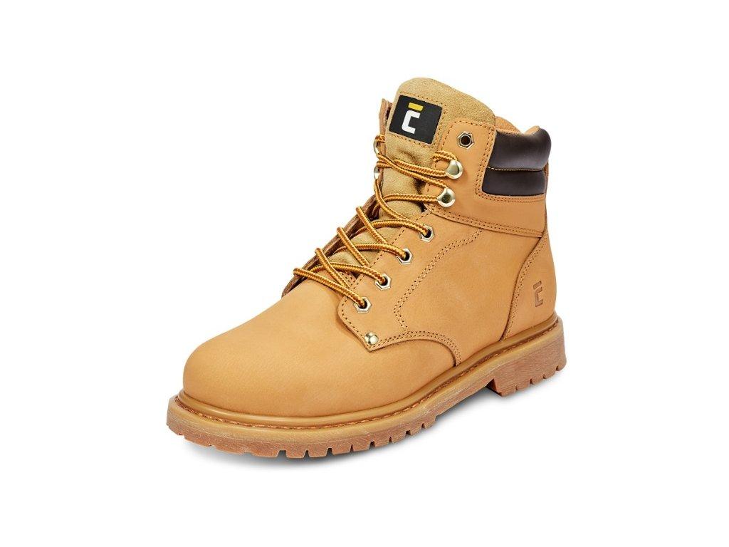 """Pracovná obuv """"farmárka"""" BK FARMER CERVA"""
