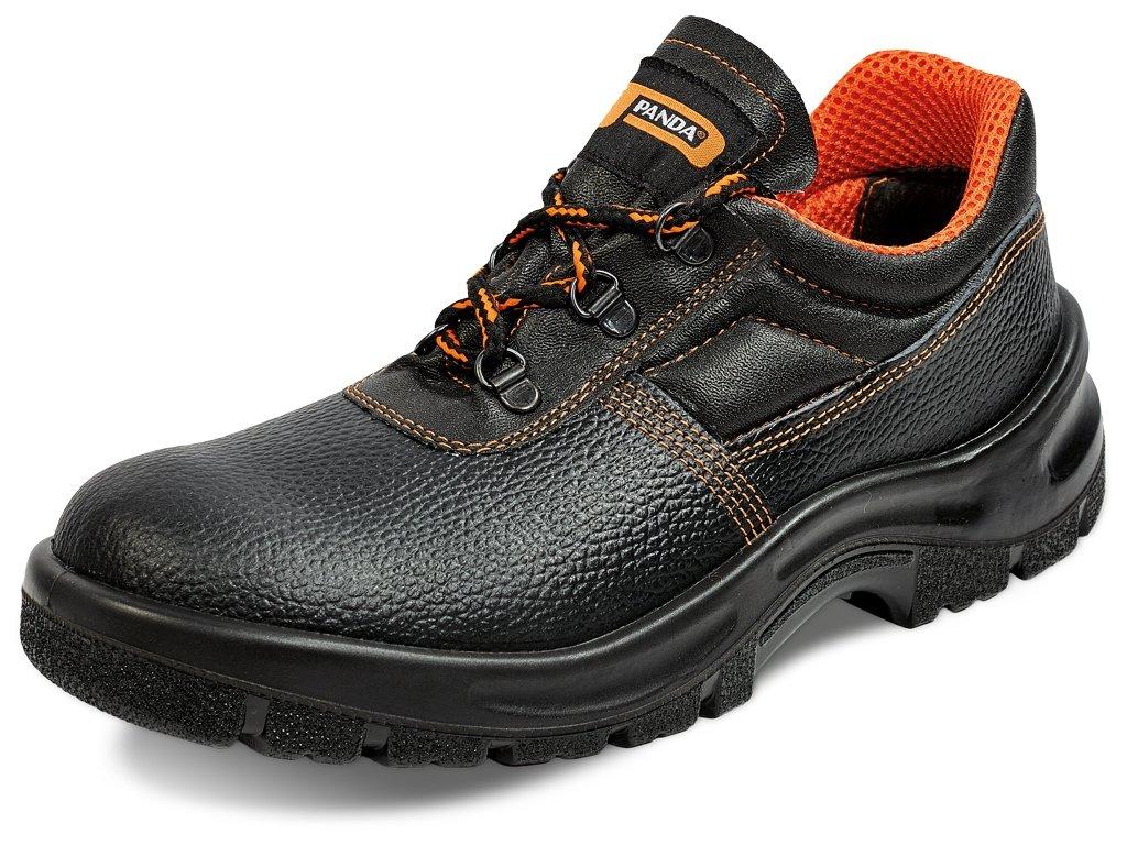 Bezpečnostná obuv S3 PANDA ERGON BETA S1 SRC