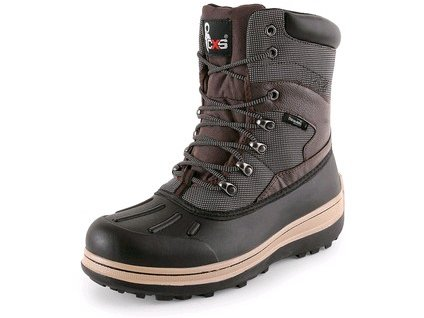 Zimná zateplená obuv CXS WINTER SNOW