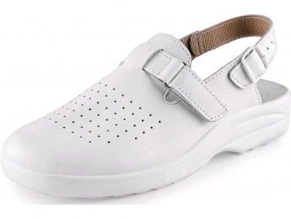 Sandále CXS MIKA, biela