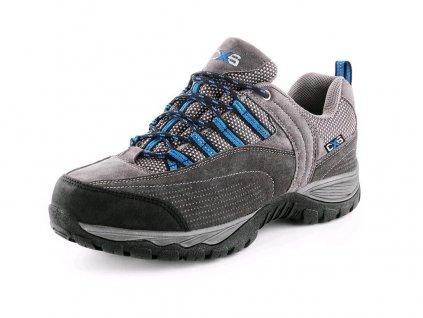 CXS ISLAND Gili vychádzková obuv, šedo-modrá