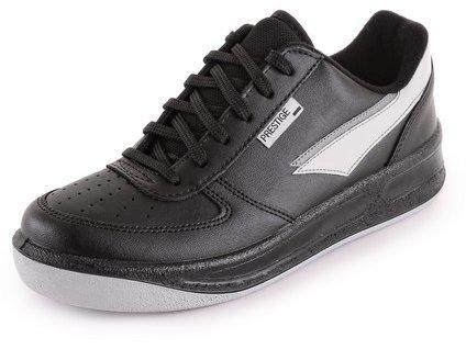 PRESTIGE voľnočasová obuv, čierna