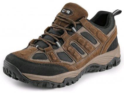 Kvalitná voľnočasová obuv CXS ISLAND JAVA