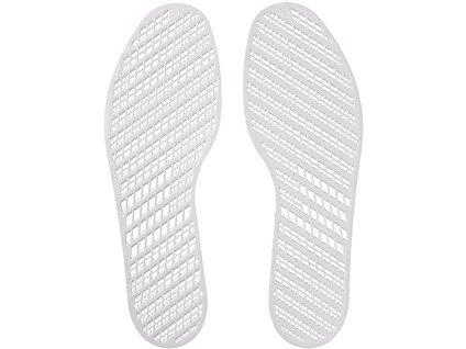 Antibakteriálne vložky do topánok