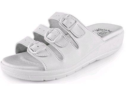 Dámska biela obuv CXS TERA