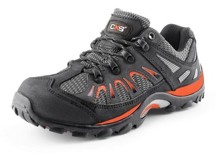 Športová pracovná obuv  CXS ISLAND IBIZA