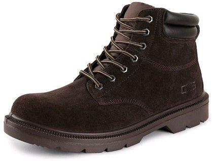 Členková bezpečnostná obuv CXS WORK HURON S1 SRC