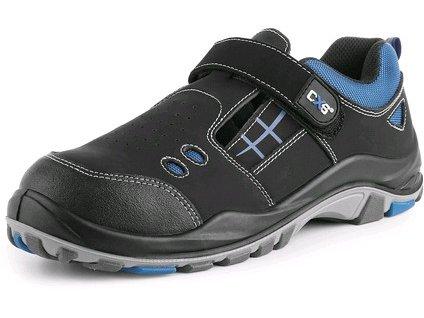 Bezpečnostné sandále CXS DOG TERRIER S1
