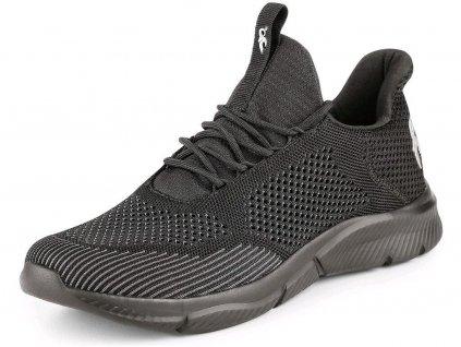 Pohodlná športovo ladená voľnočasová obuv CXS BARBADOS