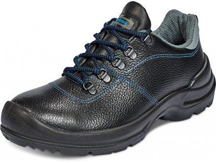 Pracovná obuv bez špičky STRONG PROFESSIONAL PANTERA O2