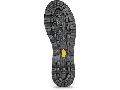 GRIZZLY 3SIC S3 WR HI CI SRC poloholeňová obuv