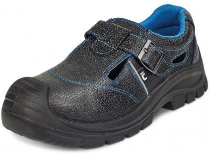 RAVEN XT S1P SRC sandále