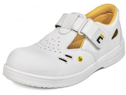 RAVEN ESD O1 SRC sandále