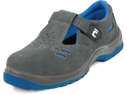 MONTROSE ROYAL ESD S1P SRC sandále
