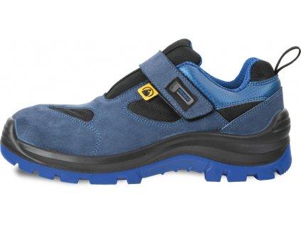 WILK MF ESD S1P SRC sandále