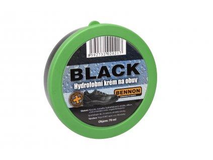 BLACK PROFI POLISH 70 ml