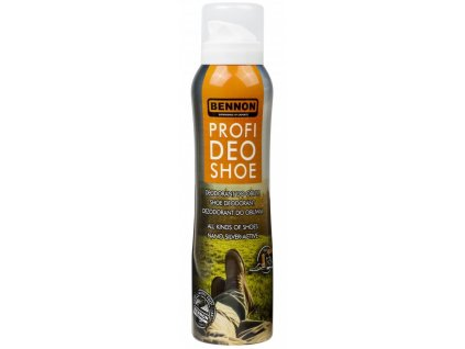 PROFI DEO SHOES 150 ml