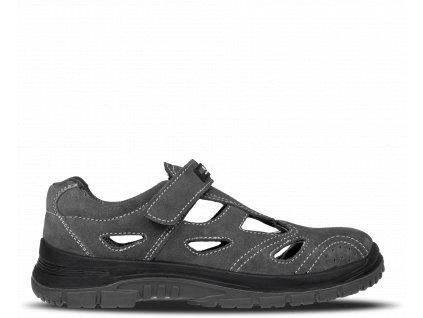 ADM TAYLOR S1P Sandal