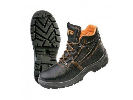 03713ae477 Výrobca kvalitnej pracovnej a bezpečnostnej obuvi PANDA