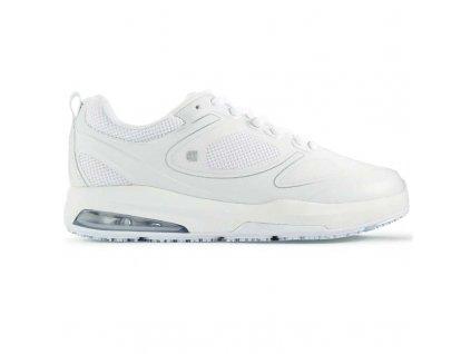 dámska biela obuv pre čašníčky REVOLUTION 3